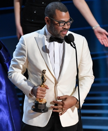 90th Annual Academy Awards, Show, Los Angeles, USA - 04 Mar 2018